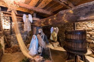 Presepi sull'acqua - Natale a Crodo - Valle Antigorio - ph. Marco Benedetto Cerini (203)