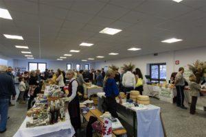 BiancoLatte - Mostra mercato di prodotti tipici - Crodo, Valle Antigorio