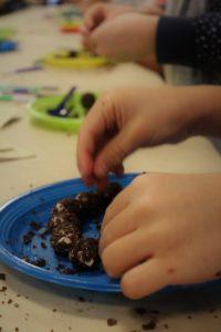 Laboratorio Cioccolatte - Crodo d'Autunno