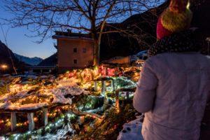 Presepi sull'acqua - Natale a Crodo - Valle Antigorio - ph. Marco Benedetto Cerini (23)