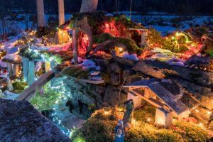 Presepi sull'acqua - Natale a Crodo - Valle Antigorio - ph. Marco Benedetto Cerini (22)