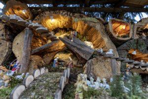 Presepi sull'acqua - Evento a Crodo - Valle Antigorio - Val d'Ossola - Natale in Piemonte - ph. Marco Cerini (249)