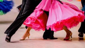 ballo-liscio