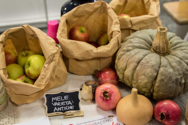 Frutti e ortaggi della Val d'Ossola - ph. Marco Benedetto Cerini